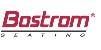 Bostrom Logo – Visco Industrial- Heavy Duty Truck Parts
